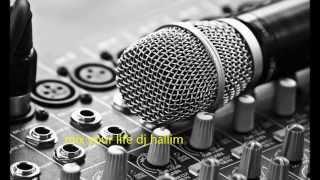 Gambar cover my house vol 32 dj hallim