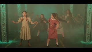 """""""Sondheim Mash Up"""" performed by Stagebox Leeds Elite Team"""