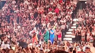 Jonas Brothers - Sorry [Live] 2019