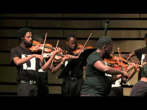 BUSKAID - Melvyn Tan - Mozart's piano concerto no 12 in A major