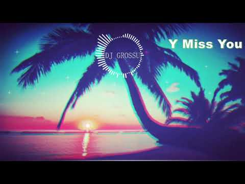 DJ GROSSU - Y miss You | Arabic Song ( Official Music ) Instrumental 2019