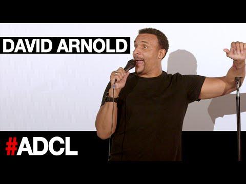 Abusive Celebrities Girls Still Want - David Arnold