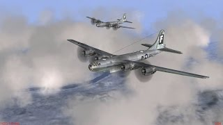 IL-2 1946, MiG Alley : Superfortress Strike