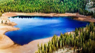 11 опасных озер, непригодных для купания