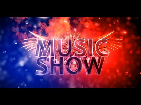 Music Show | After Effects template