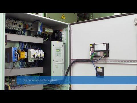 Smart Industries retrofit Eaton-oplossing Dausenau