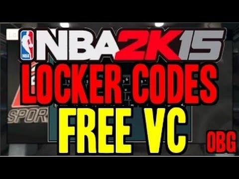 NEW] <b>NBA 2k15</b> Locker <b>Codes</b> (<b>PS3</b>,PS4,Xbox One,Xbox 360,PC) - <b>NBA</b> ...