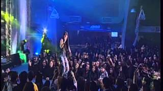 BMA 2012 - Ira Losco (What I