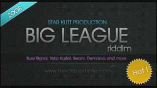 big league ft body a shake riddim _-dj jeremi-_