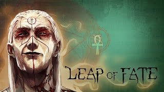 Leap of Fate Android GamePlay (By Clever-Plays)