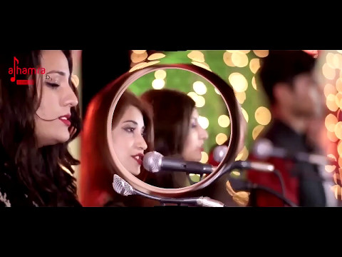 Teri Shan   Sneak Peak Alhamra Unplugged   Season 1   icon Music