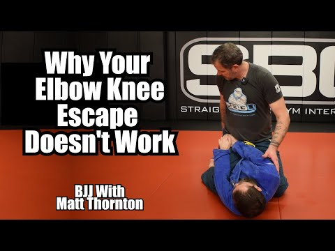 why-your-elbow-knee-escape-doesn't-work-in-bjj-•-bjj-with-matt-thornton
