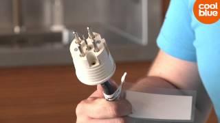 Elektrische aansluiting