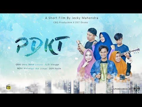 PDKT   Film Pendek Indonesia ( Anak Luwuk Banggai ) - Short Movie