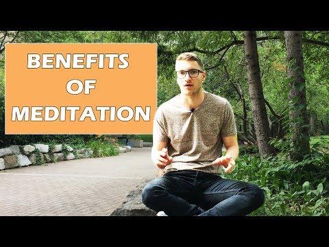 Why Meditate? Benefits of Meditation: Meditation 101