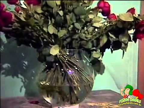 Chaves - Peixe cru faz bem pra memória (1979)