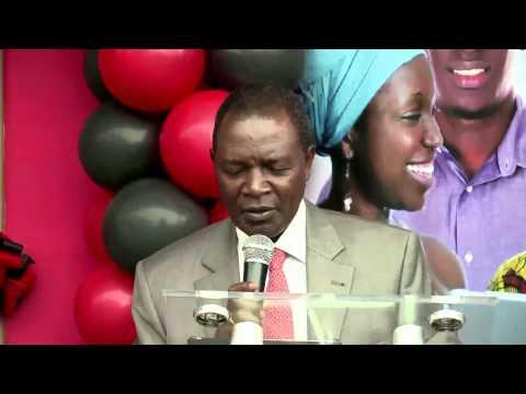 Daraja Microfinance Bank Launch, Nairobi Kenya