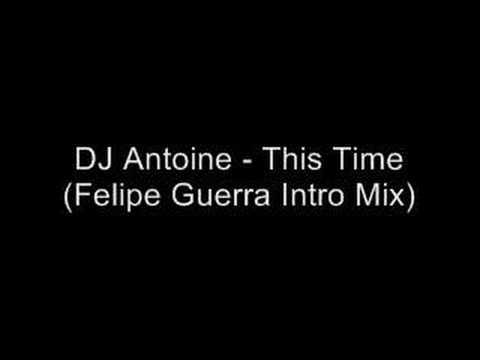 dj antoine - stop filipe guerra intro mix