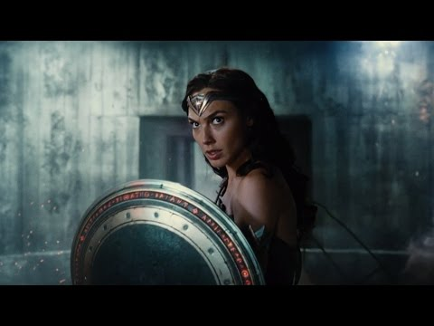 UNITE THE LEAGUE - WONDER WOMAN