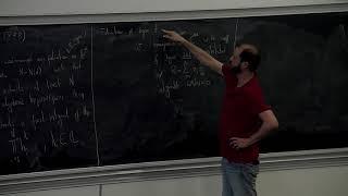 J. V. Pereira - Algebraic leaves of codimension one foliations (Part 1)
