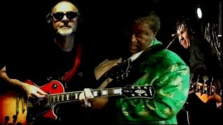 The Thrill is gone subtitulada Gary Moore, BB King & RollingBilbao cover HD