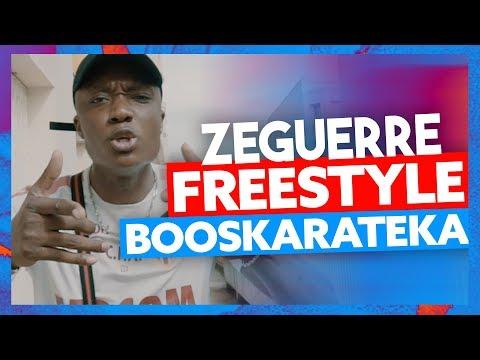 Zeguerre | Freestyle Booskaratéka