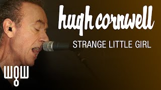 Whitby Goth Weekend - Hugh Cornwell -