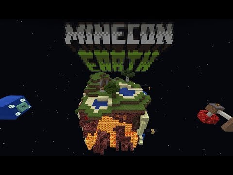 Abstraction: Minecon Earth Custom Map Xbox