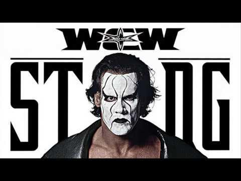 WCW - Sting Theme - Seek & Destroy (with Thunder effect)
