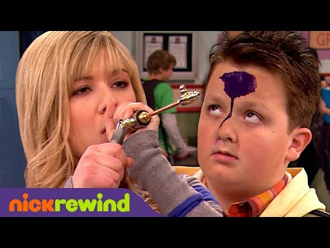 Sam Puckett's 24 Most Savage Moments on iCarly 😈 NickRewind