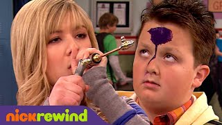 Sam Puckett's 24 Most Savage Moments on iCarly  NickRewind