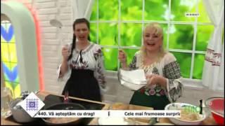 Letitia Moisescu - Pijamaua ta ( Etno tv 26.04.2017