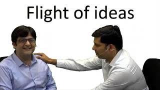 #Dams Medicine Unplugged : flight of ideas
