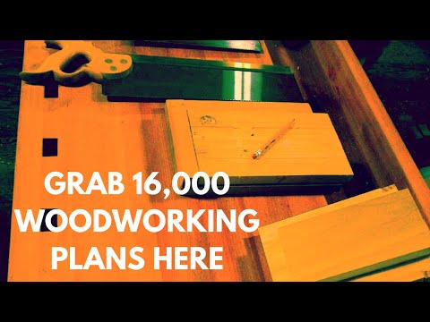 Small Woodworking Projects Videos