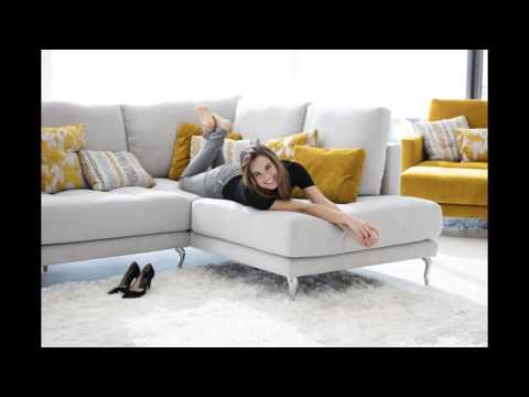 OPERA SECTIONAL BY FAMA