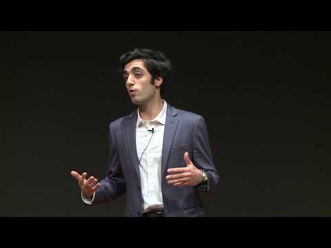 How will artificial intelligence affect income inequality? | Julian Jacobs | TEDxBrownU