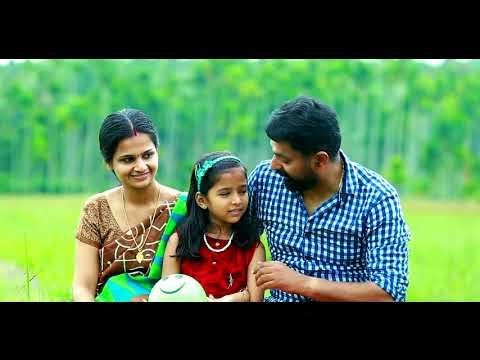 KANMANI - കൺമണി Malayalam album song-2017