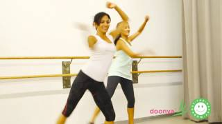 High Cardio Workout: Nagada Sang Dhol Baje - Ram-Leela Review(Love Ram Leela? Try our routine to