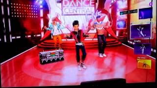 Dance Central 3 - Give It Up to Me (When You Gonna) bt Sean Paul ft Keyshia Cole (Glitch and Mo)