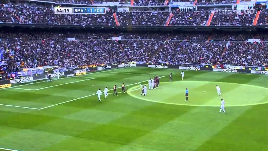 Barcellona - Real Madrid 1-2 | Video Gol | 2 aprile 2016