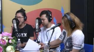 Thanh Âm 91 - Open Share Band (số phát sóng 06/09/2014)