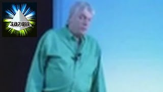 David Icke ☕ Human Race get off Your Knees Lion Sleeps no More 👽 Global Conspiracy Moon Control 5