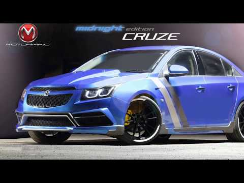 Cruze Modified  modified Cars   Chevrolet Cruze