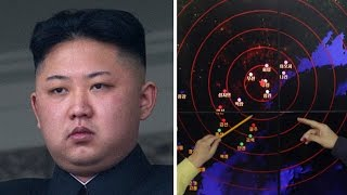 BREAKING! Hawaii on High Alert for North Korea Nuclear Attack