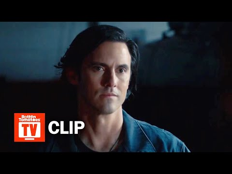 This Is Us S04 E10 Clip | 'Jack And Rebecca Say I Love You For The First Time' | Rotten Tomatoes TV