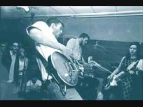 The Blacktop Cadence-Cold Night in Virginia