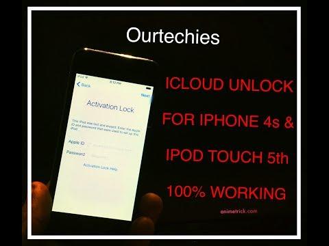 Icloud Unlock for Ipad 5th generation | animetrick com