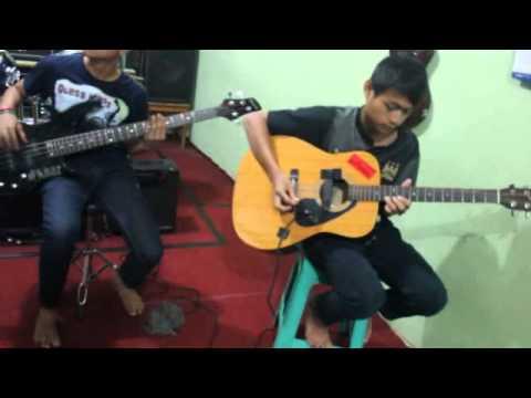 Twenty Band - Tuhan (Cover Bimbo)