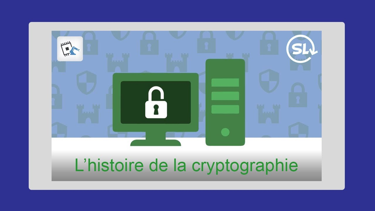 [ScienceLoop] La cryptographie [1/3]