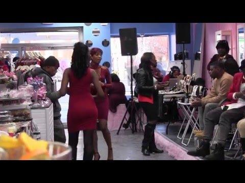 Monica's Dollhouse Hair Salon & Beauty Bar